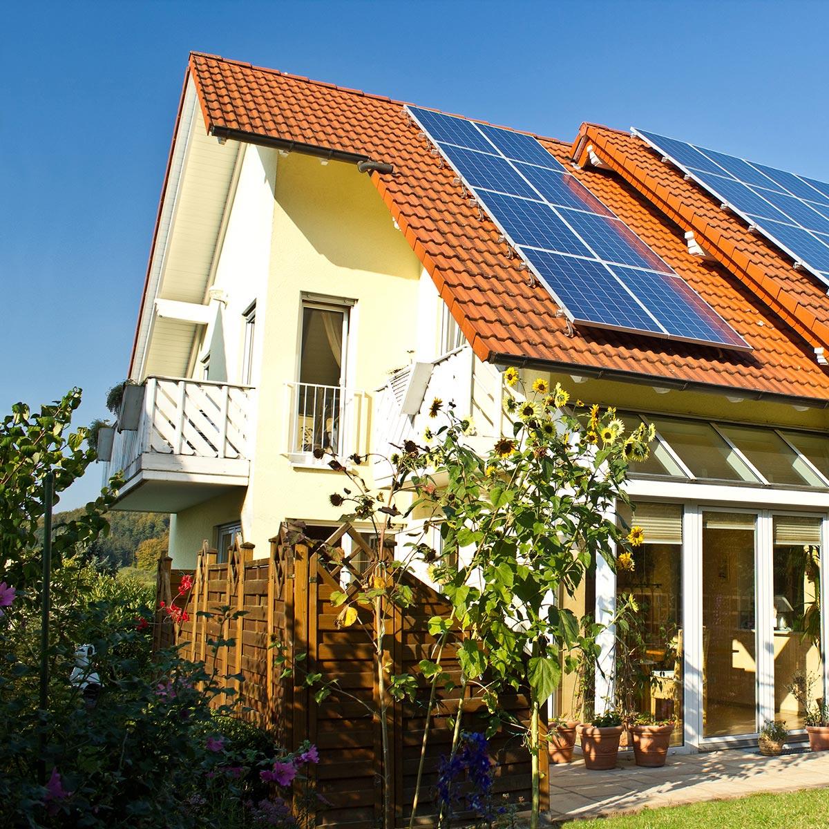 Fensterputzer Ingolstadt für private Haushalte.
